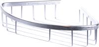 Полка для ванной Белбогемия 25561527 (угловая) -