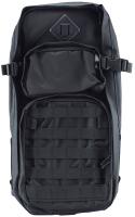 Рюкзак White Shark Ghost Rider / GBP-001 (черный) -
