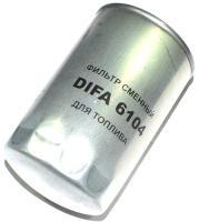 Топливный фильтр Difa DIFA6104 -
