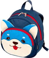 Детский рюкзак deVente Щенок / 7031010 -