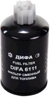 Топливный фильтр Difa DIFA6111 -
