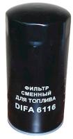 Топливный фильтр Difa DIFA6116 -