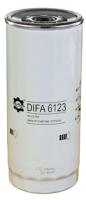 Топливный фильтр Difa DIFA6123 -