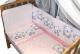 Одеяло детское Баю-Бай Ми-ми-Мишки / ОД01-ММ1 (розовый) -