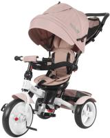 Детский велосипед с ручкой Lorelli Neo Eva Wheels Ivory / 10050330003 -