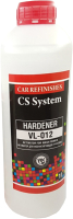Грунтовка автомобильная CS System Hardener ВЛ-012 / 85103 (1л) -
