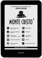 Электронная книга Onyx Boox Monte Cristo 5 (черный) -