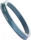 Центровочное кольцо No Brand 72.6x58.1 -