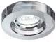 Точечный светильник Ideal Lux Blues FI1 Fume / 113982 -