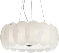 Потолочный светильник Ideal Lux Ovalino SP8 Bianco / 90481 -