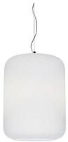 Потолочный светильник Ideal Lux Ken SP1 Big Bianco / 112114 -