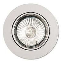 Точечный светильник Ideal Lux Swing FI1 Bianco / 83179 -