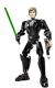 Конструктор Decool Звездные войны Люк Скайуокер / 9014 (82эл) -