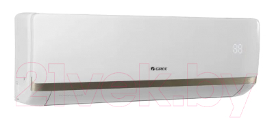 Сплит-система Gree Bora RUS R32 Inverter GWH09AAB-K6DNA2A