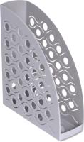 Лоток для бумаг Стамм Вега / ЛТ571 (серый) -