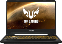 Игровой ноутбук Asus TUF Gaming FX505DV-HN249 -