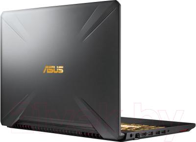 Игровой ноутбук Asus TUF Gaming FX505DV-HN249