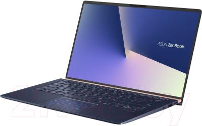 Ноутбук Asus ZenBook Flip 14 UX433FQ-A5081T