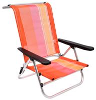 Кресло складное Boyscout Orange 61181 -