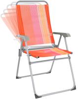 Кресло складное Boyscout Orange 61176 -