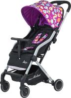 Детская прогулочная коляска Familidoo Air301LR (сиреневый) -