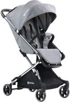 Детская прогулочная коляска Farfello Bliss / BL (серый) -