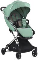 Детская прогулочная коляска Farfello Bliss / BL (оливковый) -