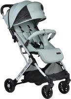 Детская прогулочная коляска Farfello Comfy Go / CG (хаки) -