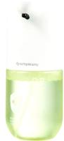 Дозатор жидкого мыла Simpleway ZDXSJ02XW (зеленый) -