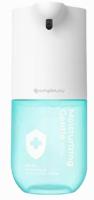Дозатор жидкого мыла Simpleway ZDXSJ02XW (синий) -