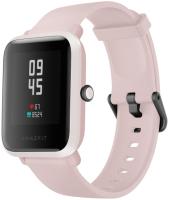 Умные часы Amazfit Bip S / A1821 (Warm Pink) -