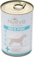 Корм для собак Nuevo Sensitive Fish / 95157 (375г) -