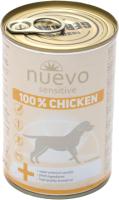 Корм для собак Nuevo Sensitive Chiken / 95154 (400г) -