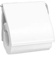 Держатель для туалетной бумаги Brabantia Classic 414565 (белый) -