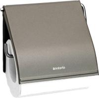 Держатель для туалетной бумаги Brabantia Classic 477300 (платиновый) -