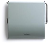 Держатель для туалетной бумаги Brabantia Classic 107924 (мятный металлик) -