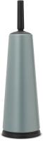 Ершик для унитаза Brabantia Classic 107900 (мятный металлик) -