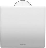 Держатель для туалетной бумаги Brabantia Profile 483387 (белый) -