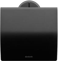 Держатель для туалетной бумаги Brabantia Profile 483400 (черный) -