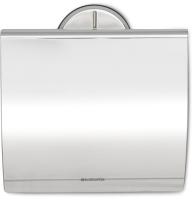 Держатель для туалетной бумаги Brabantia Profile 427602 (стальной полированный) -