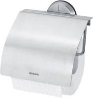 Держатель для туалетной бумаги Brabantia Profile 427626 (стальной матовый) -