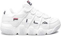 Кроссовки Fila 5BM00539-125 / BM00534128 (р-р 8.5, белый/синий/красный) -