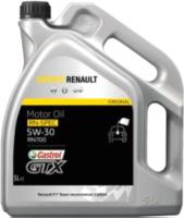 Моторное масло Renault RN-Spec 5W30 RN700 / 7711943684 (5л) -