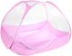 Детская игровая палатка Крошка Я 2333401 (розовый) -
