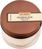 Твердый шампунь для волос Stara Mydlarnia Цитрусовое дерево (70мл) -