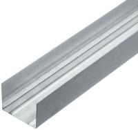 Профиль для гипсокартона Knauf ПН 50x40x0.60 (8/160) / 100629 (3м) -