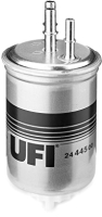 Топливный фильтр UFI 24.445.00 -