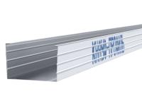 Профиль для гипсокартона Knauf ПС 75x50x0.60 (8/96) / 100642 (3м) -