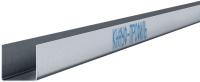 Профиль для гипсокартона Knauf ПН 75x40x0.60 (8/120) / 111761 (3м) -