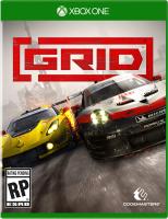 Игра для игровой консоли Microsoft Xbox One GRID 2019 -